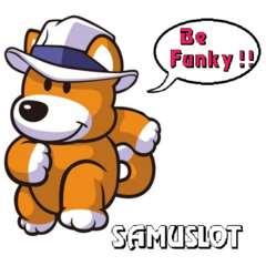ファンキー