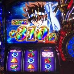 聖闘士星矢+310G