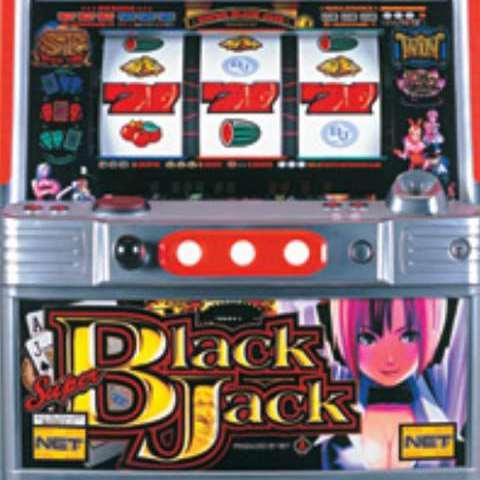 スーパーブラックジャックS777